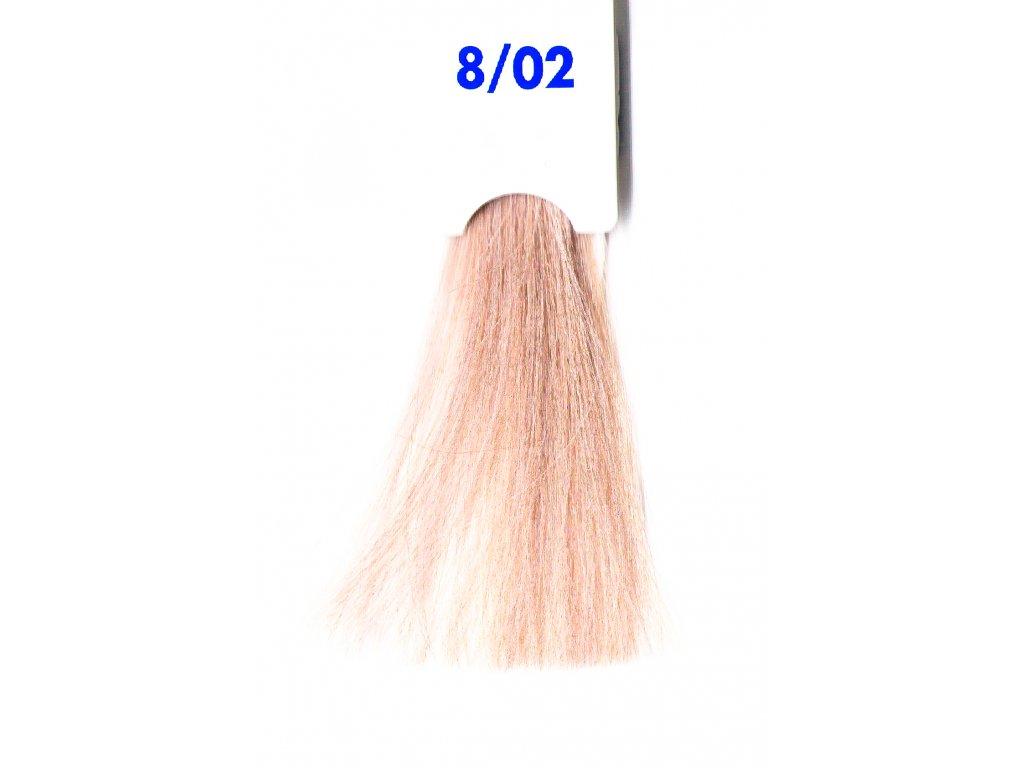 Inebrya Bionic Color - 8/02 /100 ml/