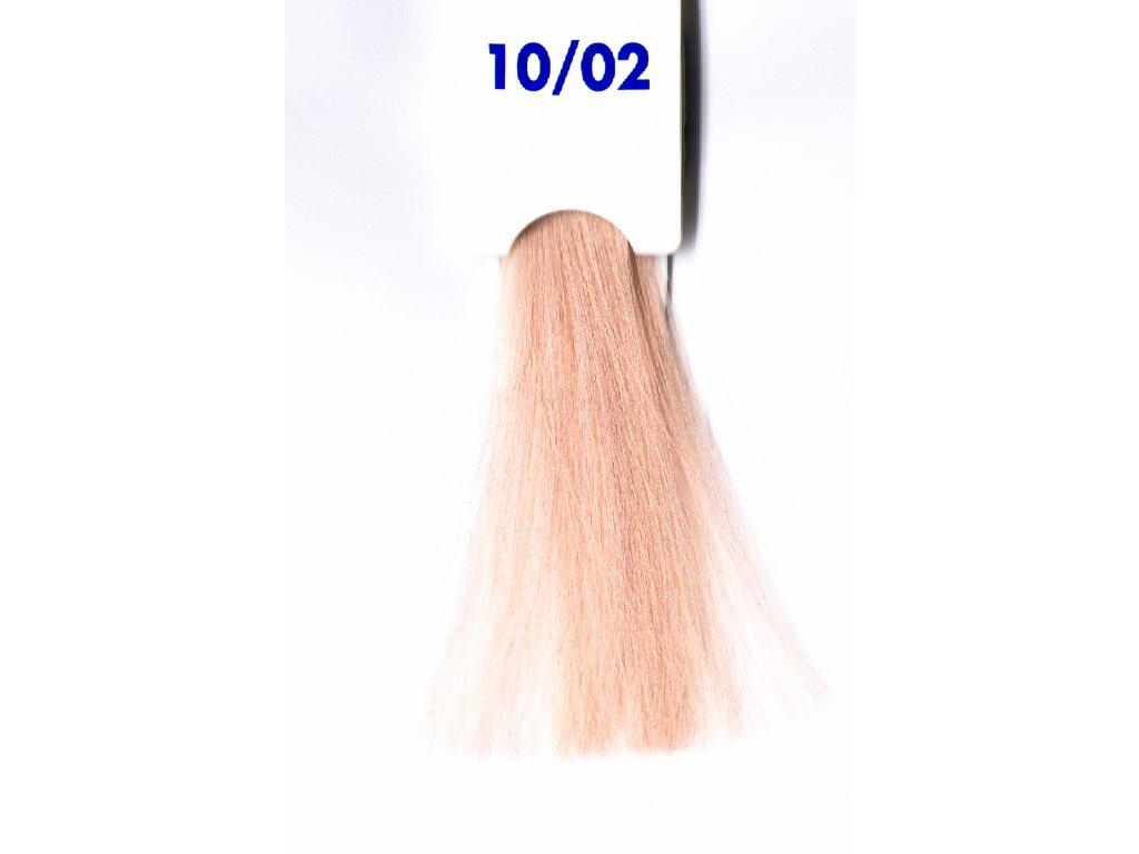 Inebrya Bionic Color - 10/02 /100 ml/