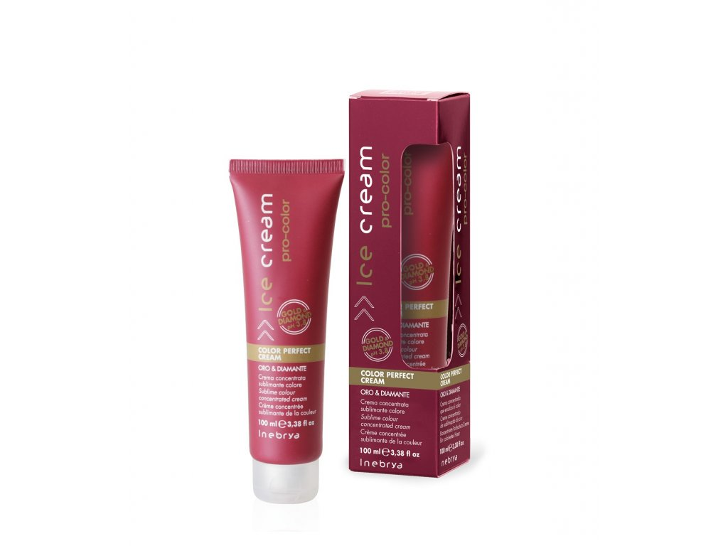 pro color COLOR PERFECT CREAM scheda 6898 color perfect cream