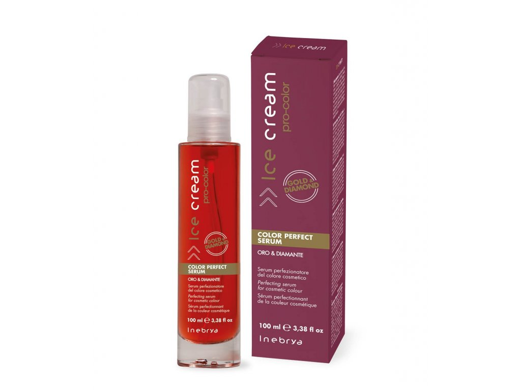 pro color COLOR PERFECT SERUM INSTY06099 detail