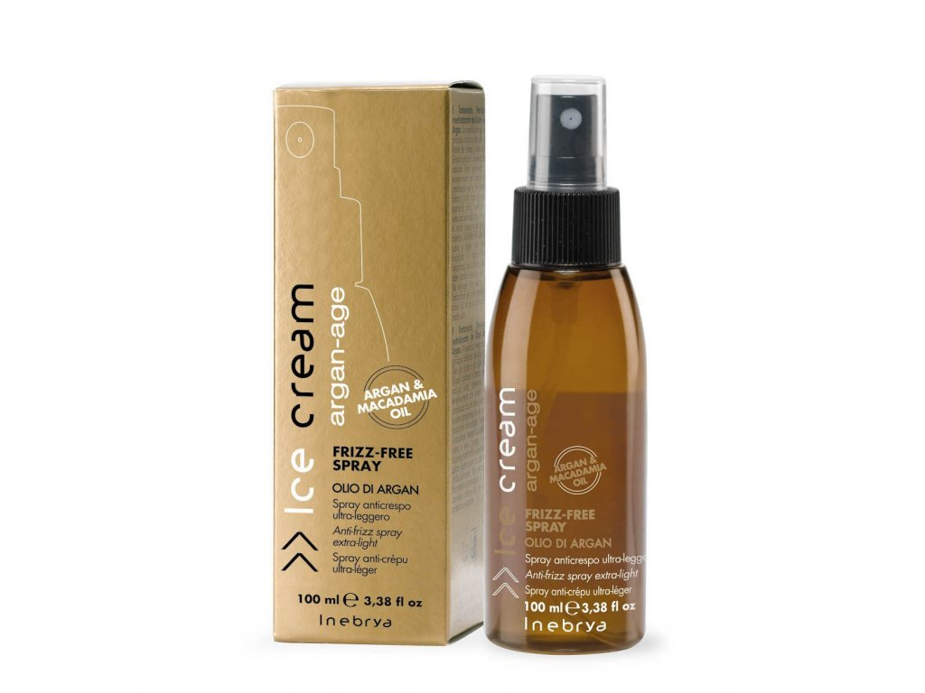 argan age FRIZZ FREE SPRAY INSTY06189 detail