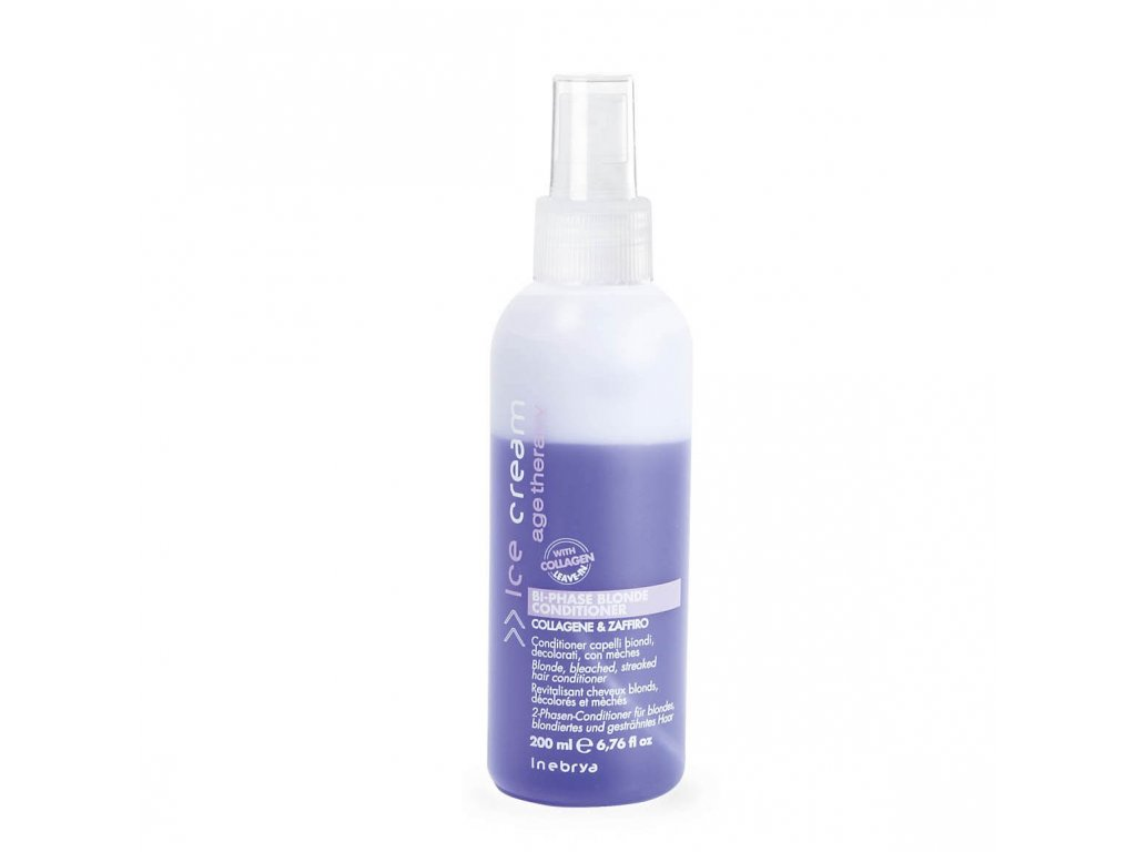 age therapy BI PHASE BLONDE CONDITIONER INCRE06177 detail