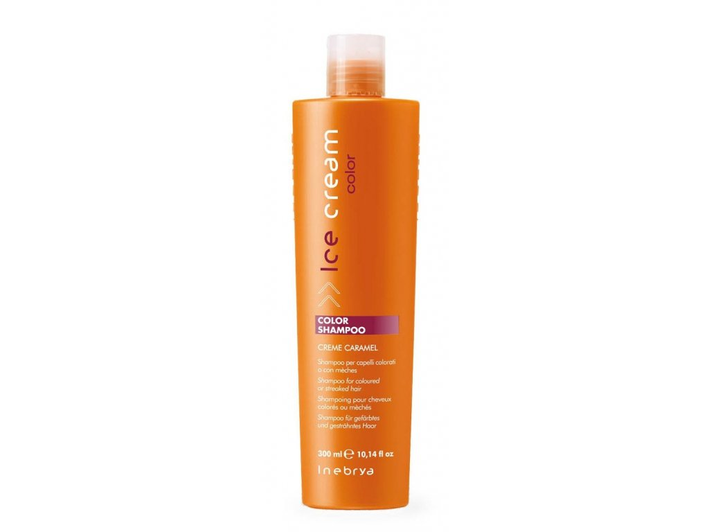 color COLOR SHAMPOO INSHA20953 detail 300ml