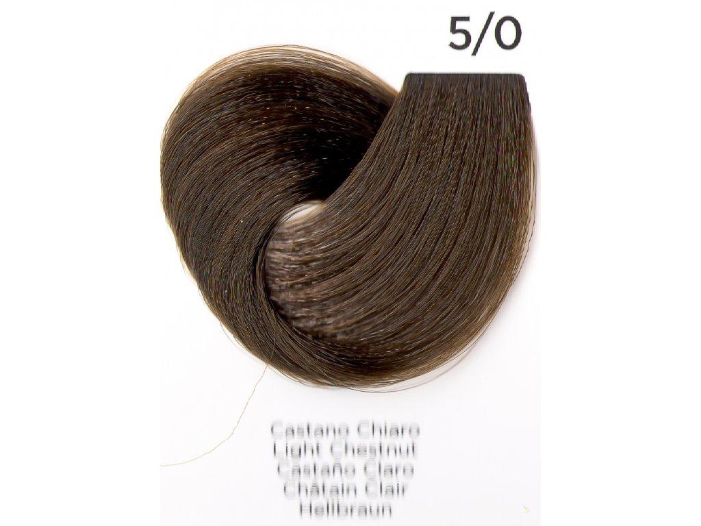 Inebrya Color - 5/0 /100 ml/
