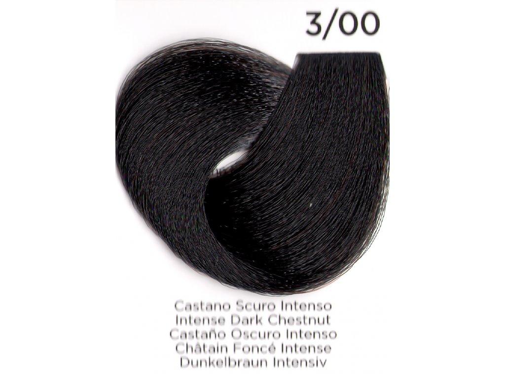 Inebrya Color - 3/00 /100 ml/