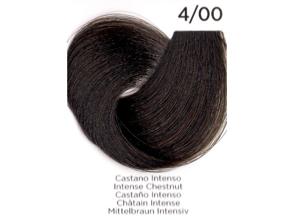 Inebrya Color - 4/00 /100 ml/