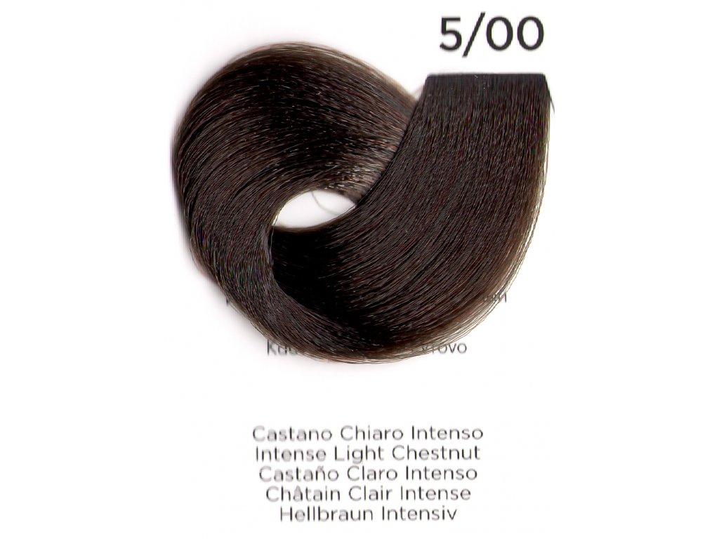 Inebrya Color - 5/00 /100 ml/