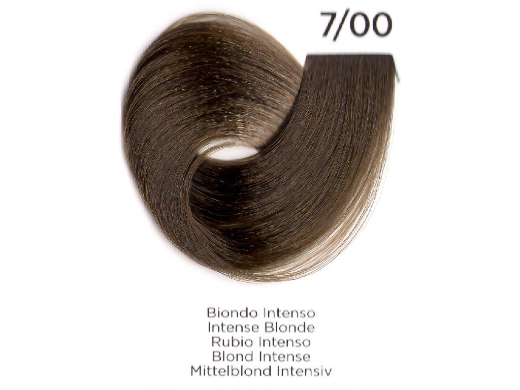 Inebrya Color - 7/00 /100 ml/