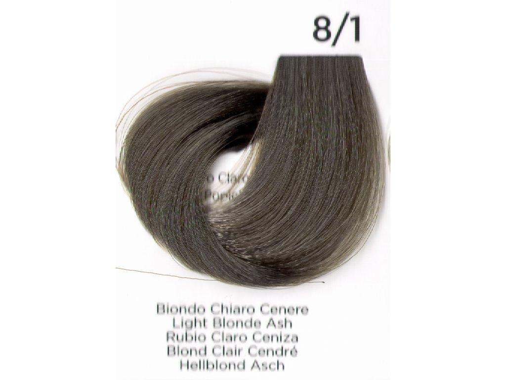 Inebrya Color - 8/1 /100 ml/