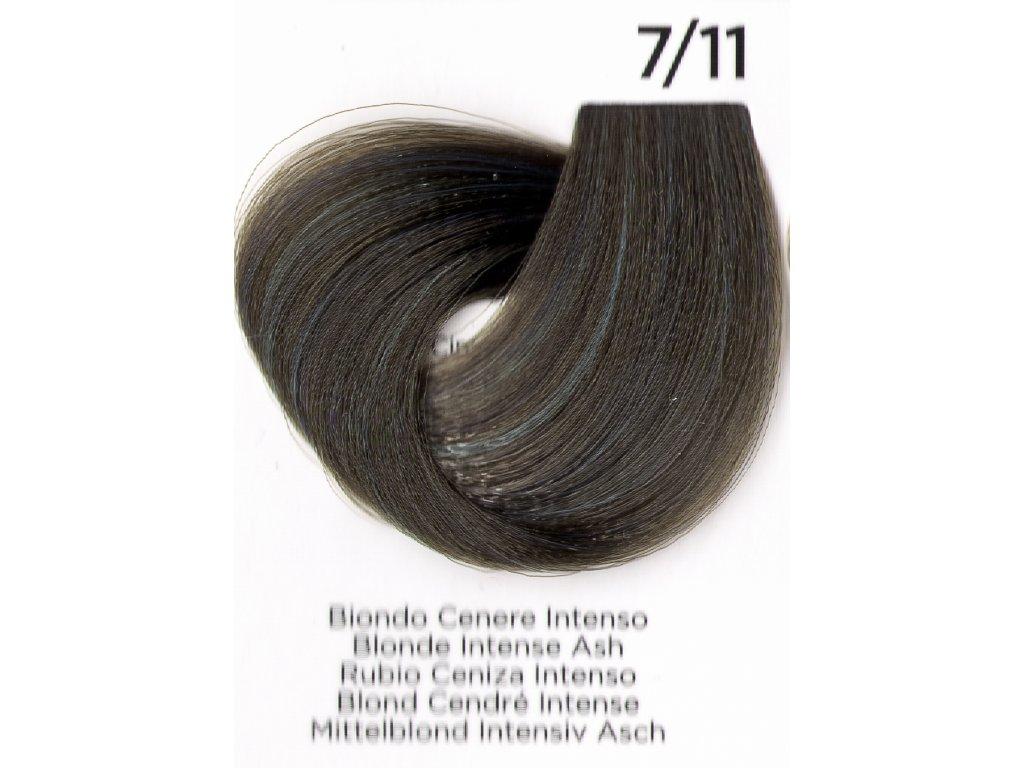 Inebrya Color - 7/11 /100 ml/