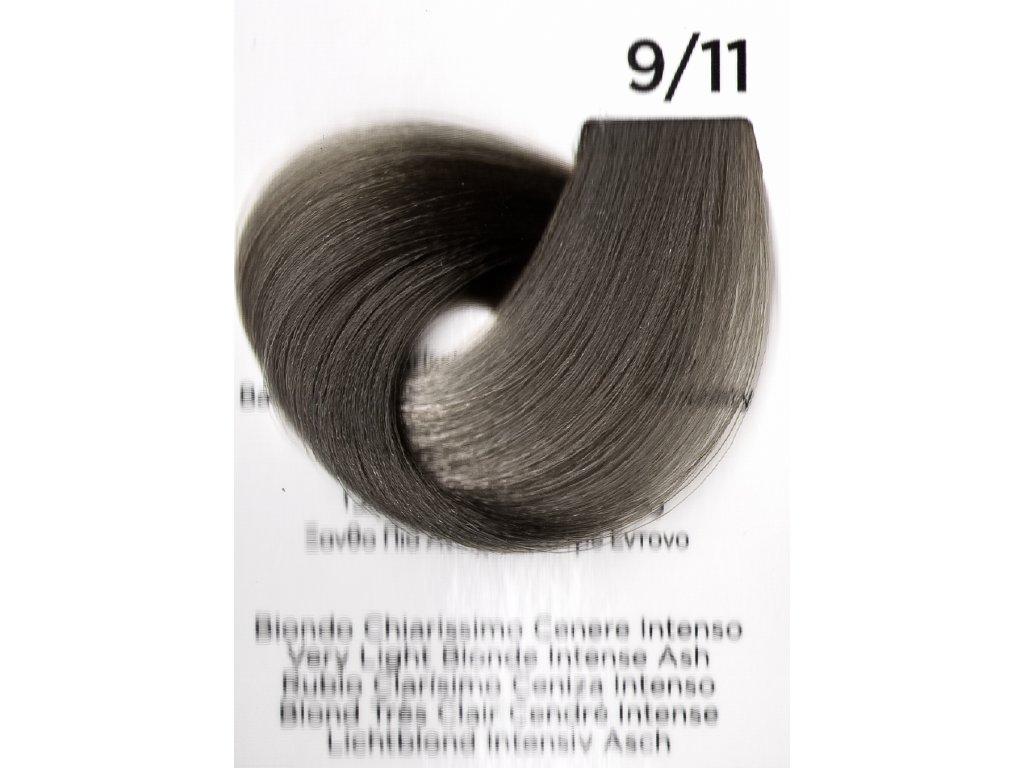 Inebrya Color - 9/11 /100 ml/