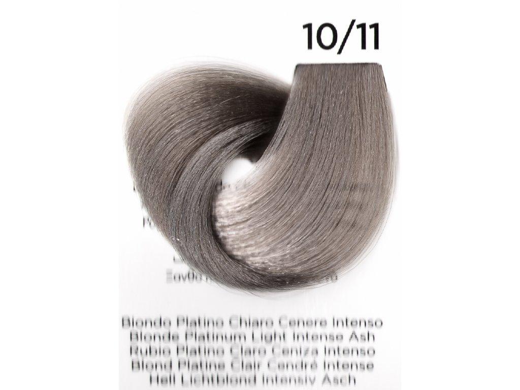 Inebrya Color - 10/11 /100 ml/