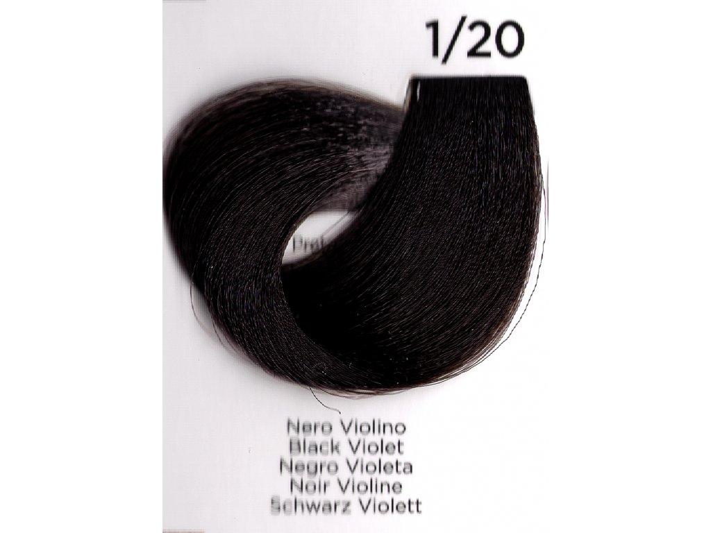 Inebrya Color - 1/20 /100 ml/