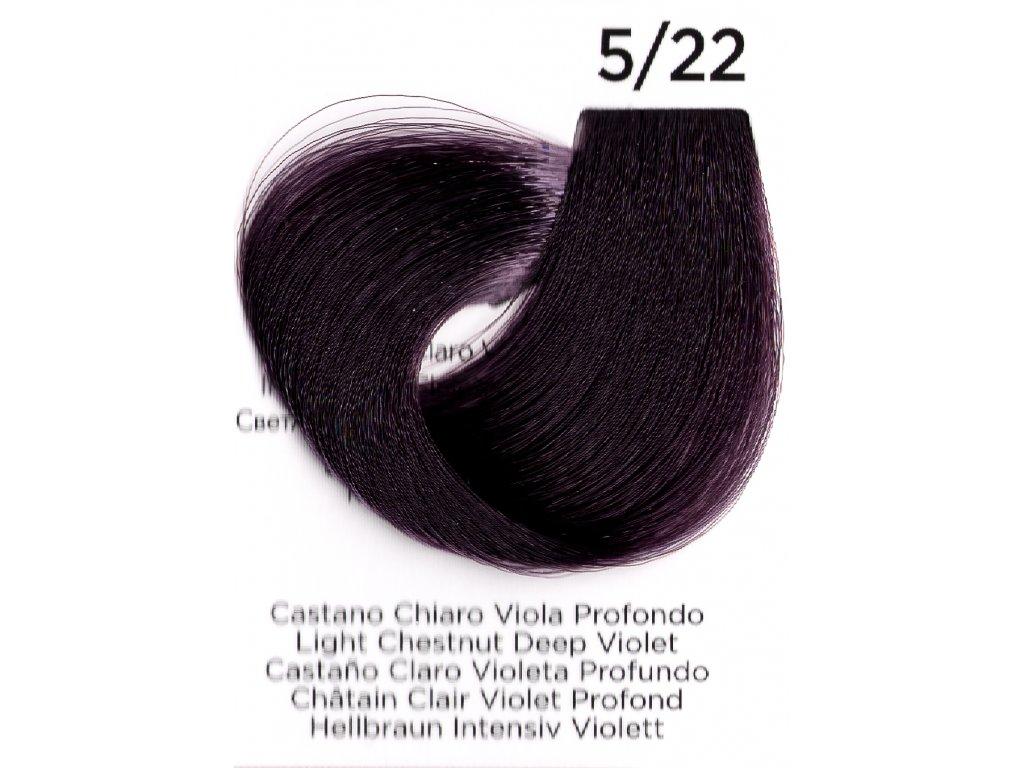 Inebrya Color - 5/22 /100 ml/