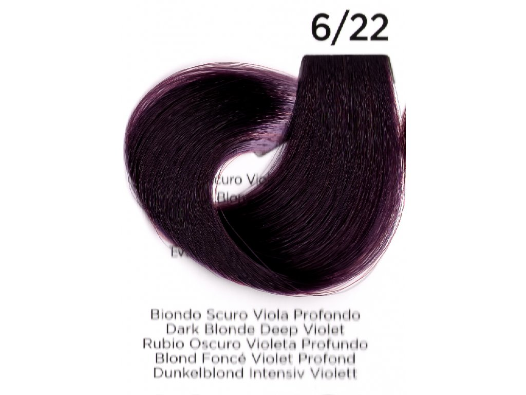 Inebrya Color - 6/22 /100 ml/