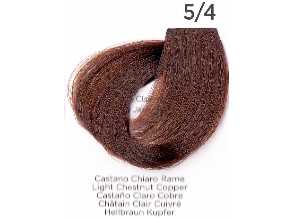 Inebrya Color - 5/4 /100 ml/