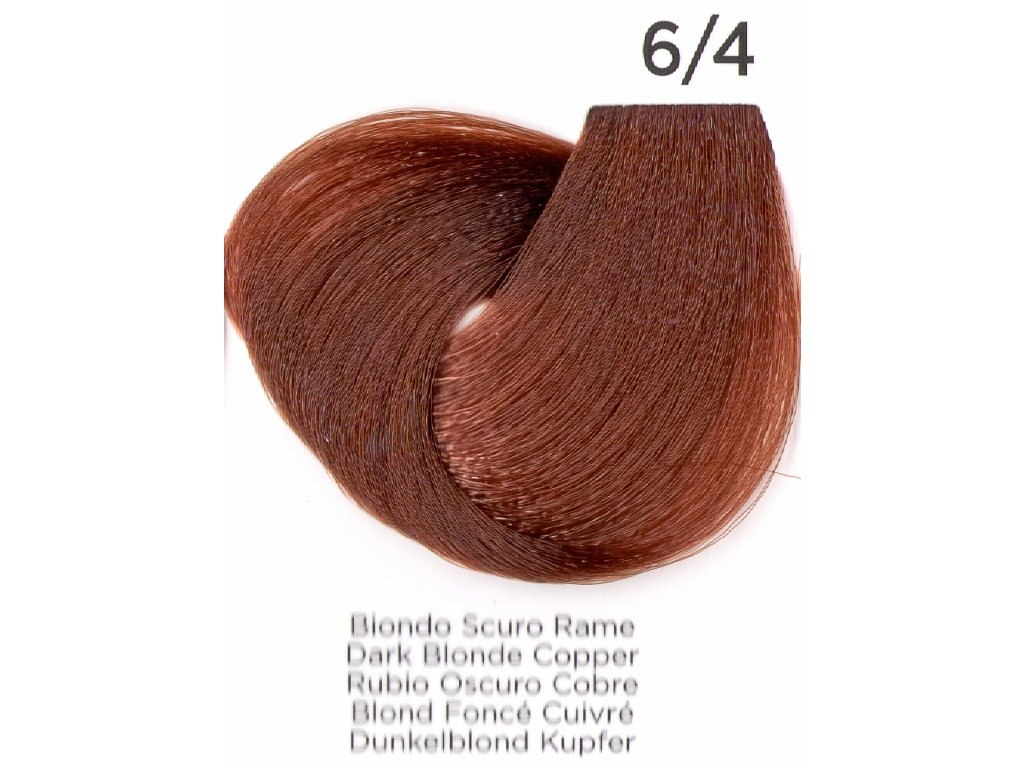 Inebrya Color - 6/4 /100 ml/
