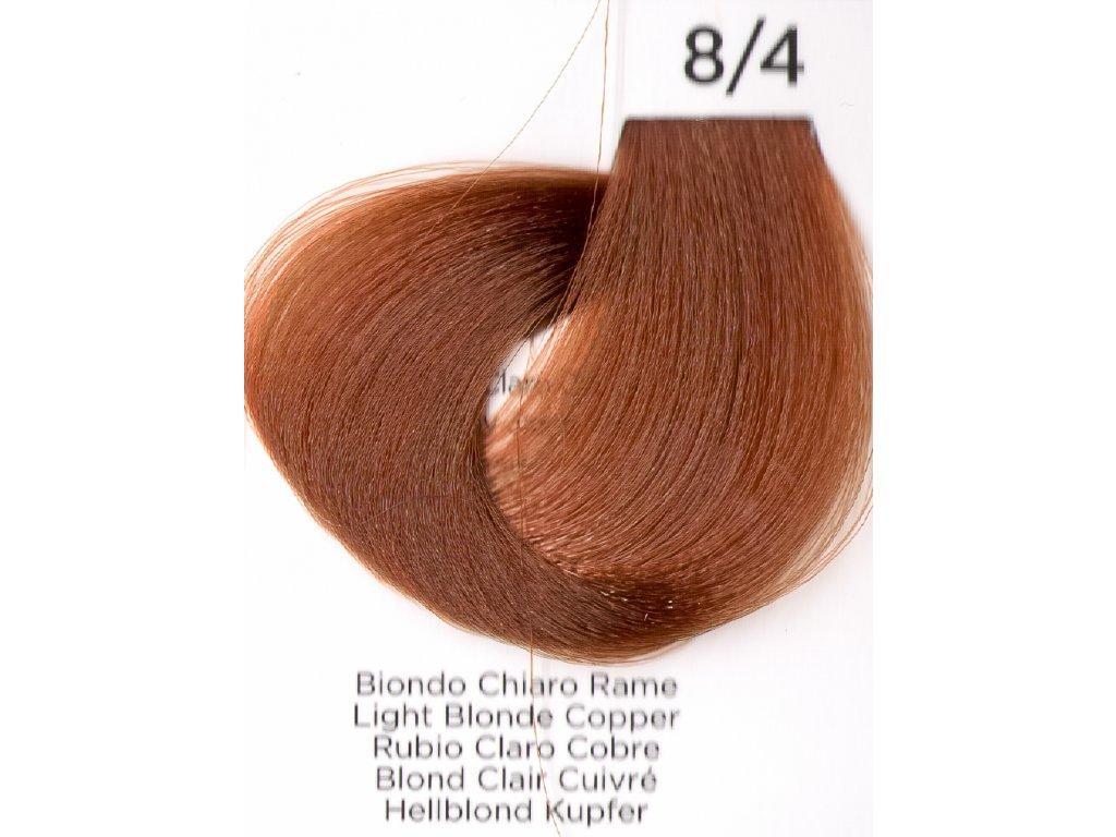 Inebrya Color - 8/4 /100 ml/