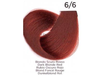 Inebrya Color - 6/6 /100 ml/