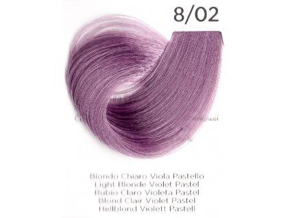 Inebrya Color - 8/02 /100 ml/