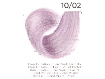 Inebrya Color - 10/02 /100 ml/