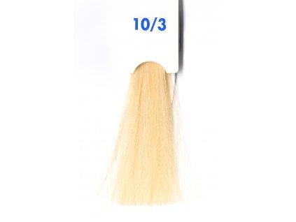Inebrya Bionic Color - 10/3 /100 ml/