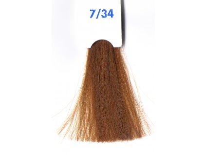 Inebrya Bionic Color - 7/34 /100 ml/