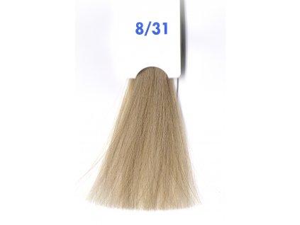 Inebrya Bionic Color - 8/31 /100 ml/