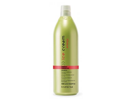 ENERGY SHAMPOO INSHA20957 detail 1000ml