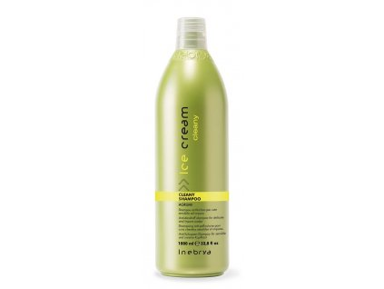 CLEANY SHAMPOO INSHA20950 detail 1000ml