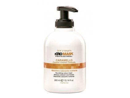 Inebrya - KROMASK - CARAMELLO (karamelová) /300 ml/
