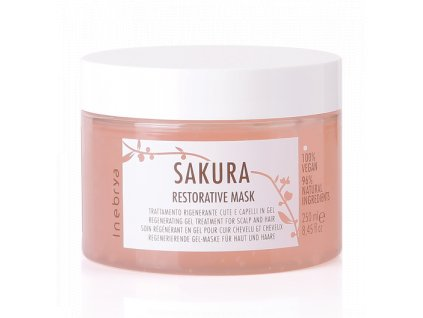 sakura RESTORATIVE MASK restorative mask 250ml