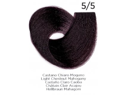 Inebrya Color - 5/5 /100 ml/