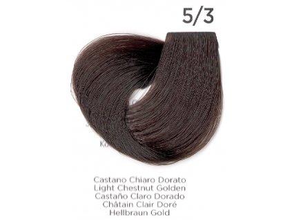 Inebrya Color - 5/3 /100 ml/