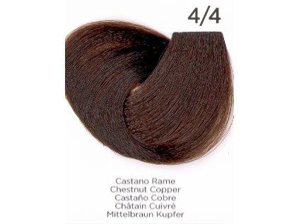 Inebrya Color - 4/4 /100 ml/