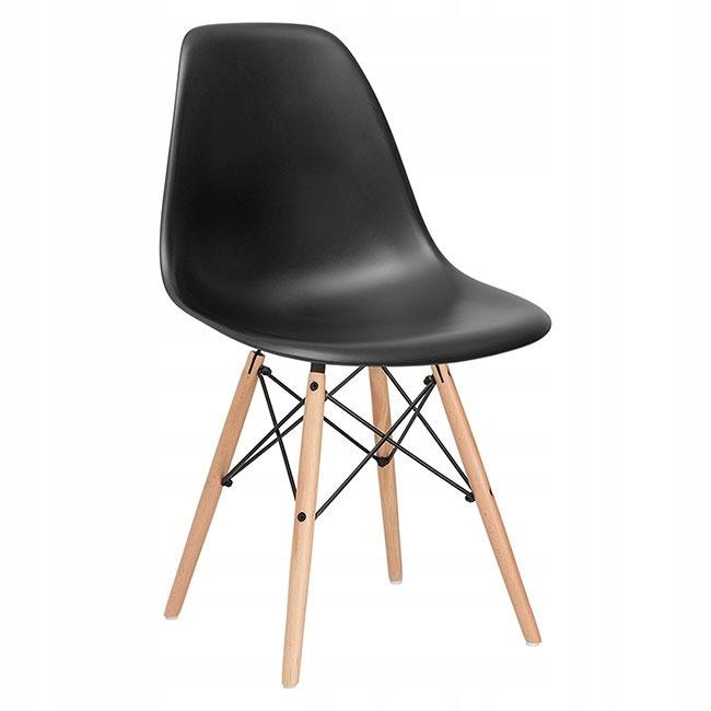 Stoličky ATTE škandinávsky štýl