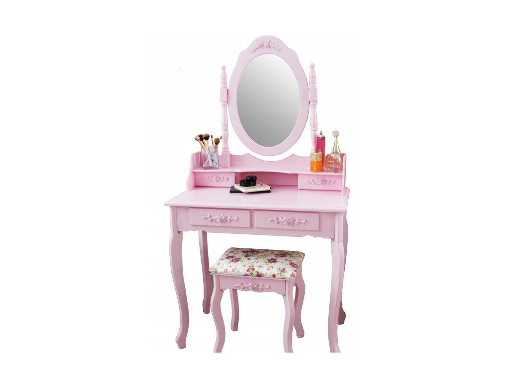 toaletka 01 rose