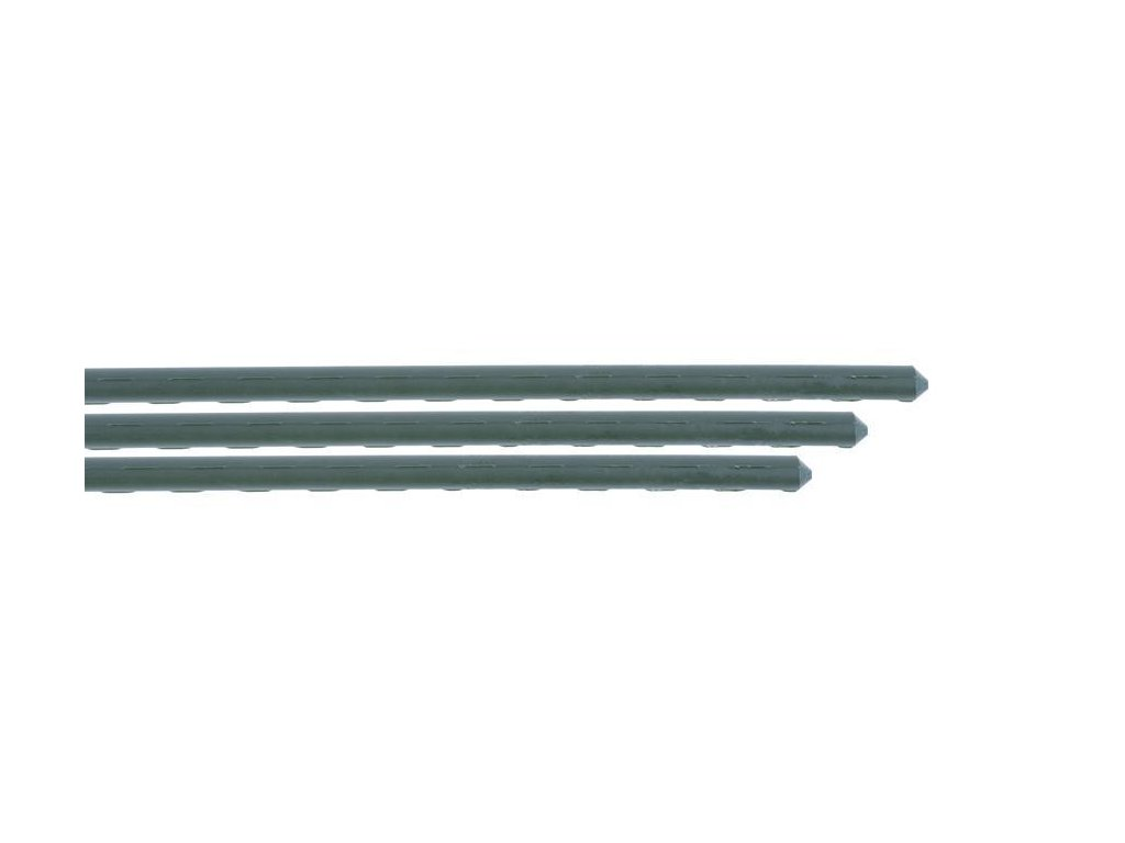 Tyc Garden SB 11/1800 mm, oceľ/plast, zelená