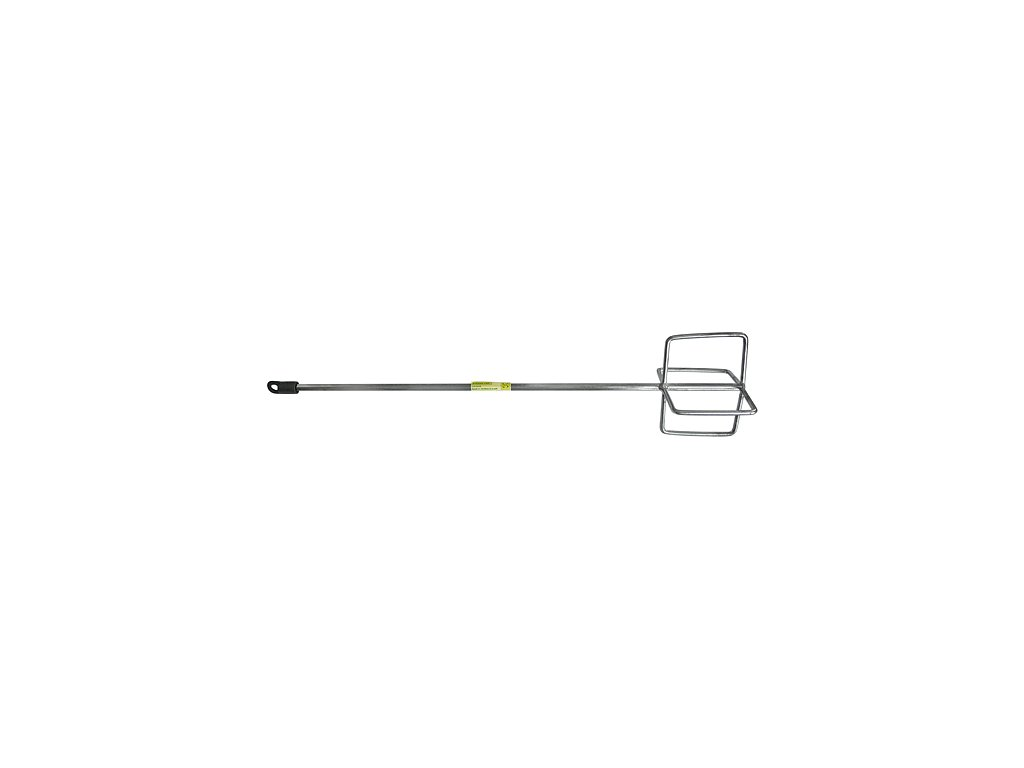 Miešadlo 1232015 Zn, 100x600mm, Strong, na maltu, HEX