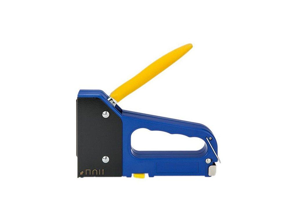 Sponkovačka Strend Pro Premium SG630, 6-14 mm, 0.7-1.2 mm, 11.3 mm