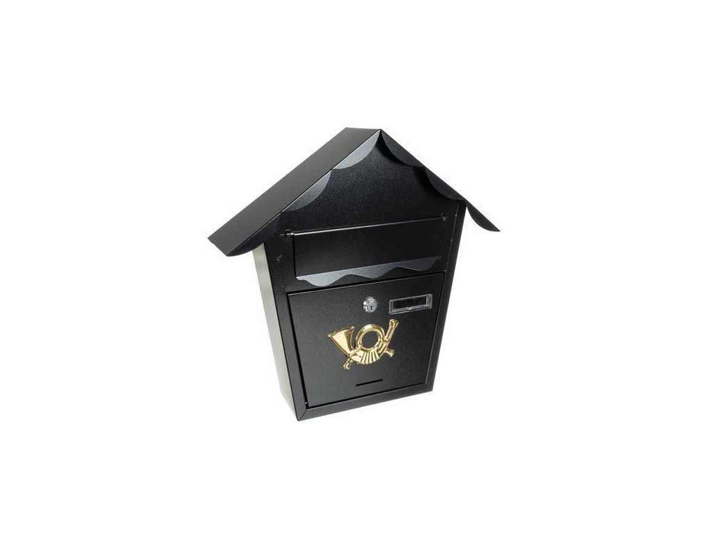 cze pl Nastenna schranka Postovni schranka snadna montaz uzamykatelna klasicka 12328 15015 3