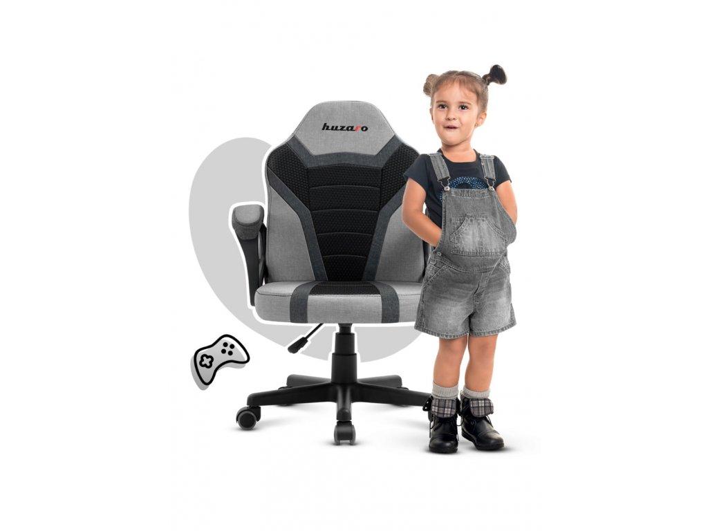 ranger1.0 grey kid