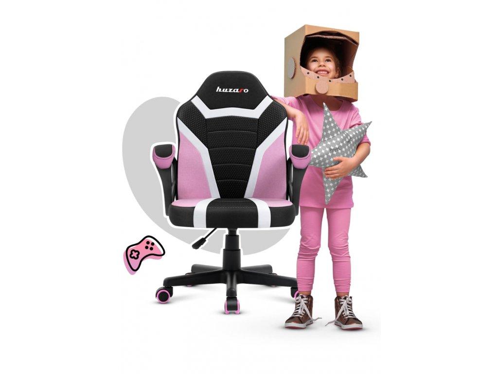 ranger1.0 pink kid (1)