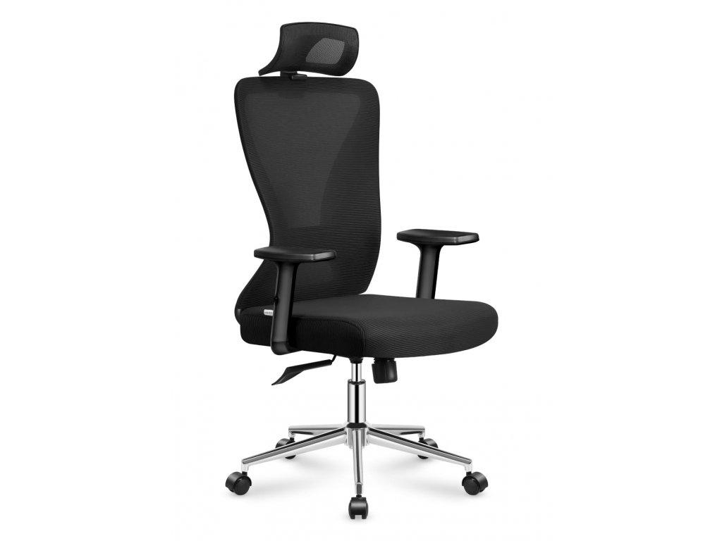 MarkAdler Manager 2.5 fotel biurowy 1