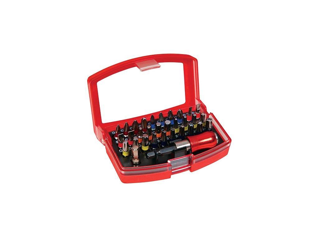 Sada bitov Strend Pro EVE-12083 • 32 dielna, L-25 mm, S2