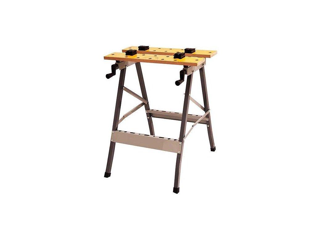 Stôl Strend Pro WB100, pracovný, MDF, max. 100 kg