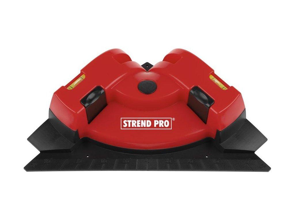Laser Strend Pro TL90, na podlahu a obklady
