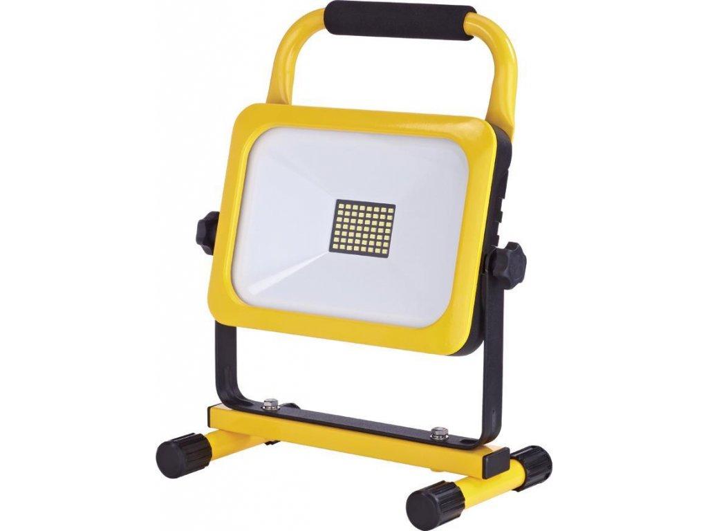 Reflektor Strend Pro Worklight SMD LED 3272, 30W, 13.5V/1000mA, 2400 lm, IP54, nabíjacie