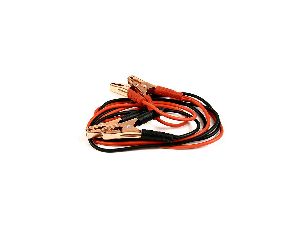 Kábel CA1201 300A, 2,4m, štartovací