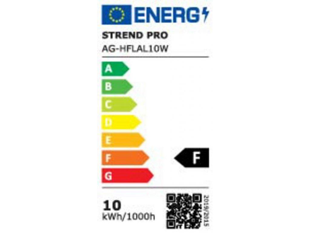 Reflektor Floodlight LED AG, 10W, 800 lm, IP65